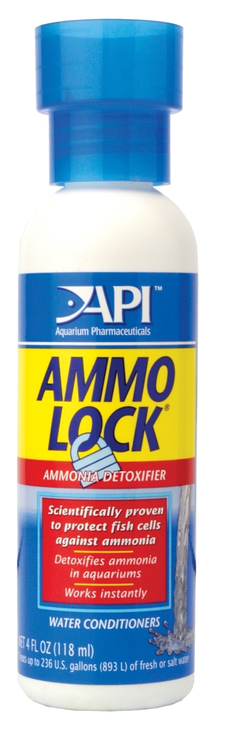 API Ammo Lock All Sizes ---------- From